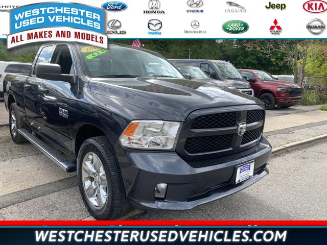 Used 2018 Ram 1500 in White Plains, New York | Westchester Used Vehicles. White Plains, New York