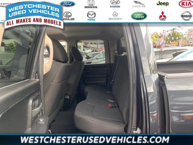 Used Ram 1500 Express 2018   Westchester Used Vehicles. White Plains, New York