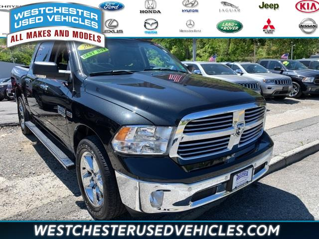 Used 2019 Ram 1500 in White Plains, New York | Westchester Used Vehicles. White Plains, New York