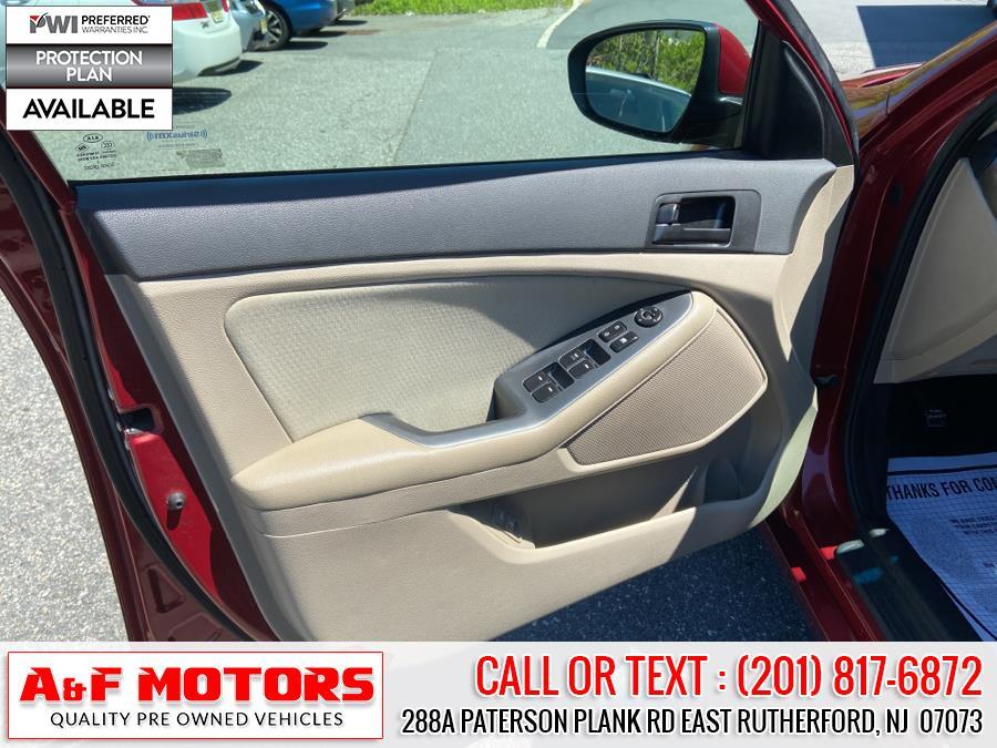Used Kia Optima 4dr Sdn LX 2013 | A&F Motors LLC. East Rutherford, New Jersey