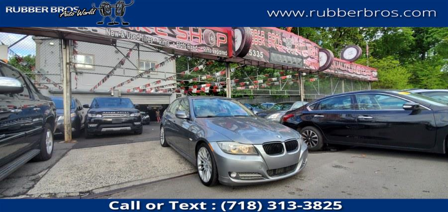 Used 2010 BMW 3 Series in Brooklyn, New York | Rubber Bros Auto World. Brooklyn, New York