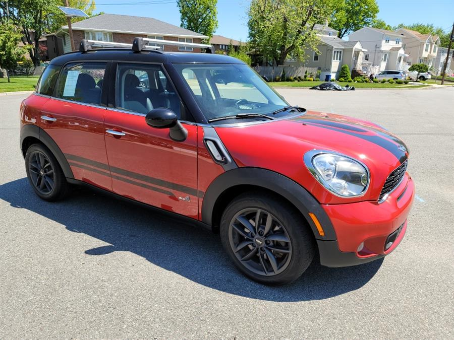 Used MINI Cooper Countryman ALL4 4dr S 2014 | Daytona Auto Sales. Little Ferry, New Jersey