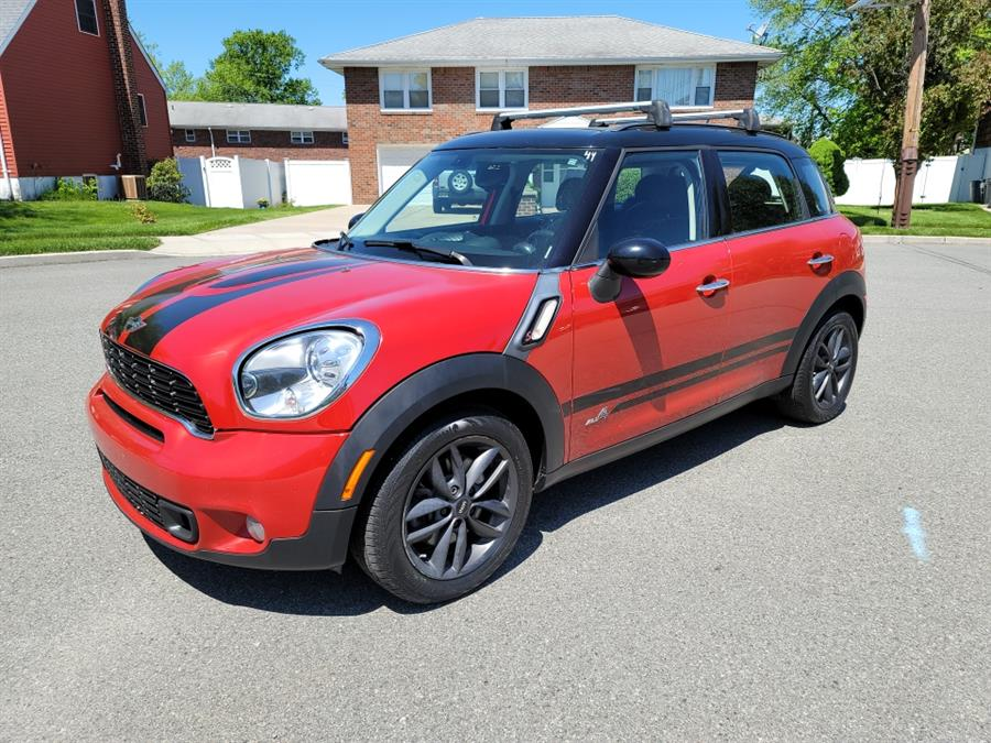 Used 2014 MINI Cooper Countryman in Little Ferry, New Jersey | Daytona Auto Sales. Little Ferry, New Jersey