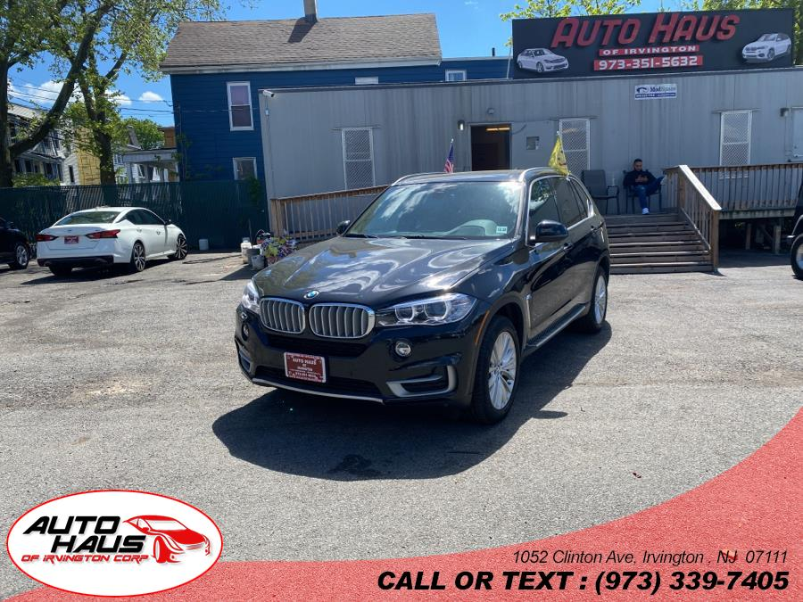 Used 2017 BMW X5 in Irvington , New Jersey | Auto Haus of Irvington Corp. Irvington , New Jersey