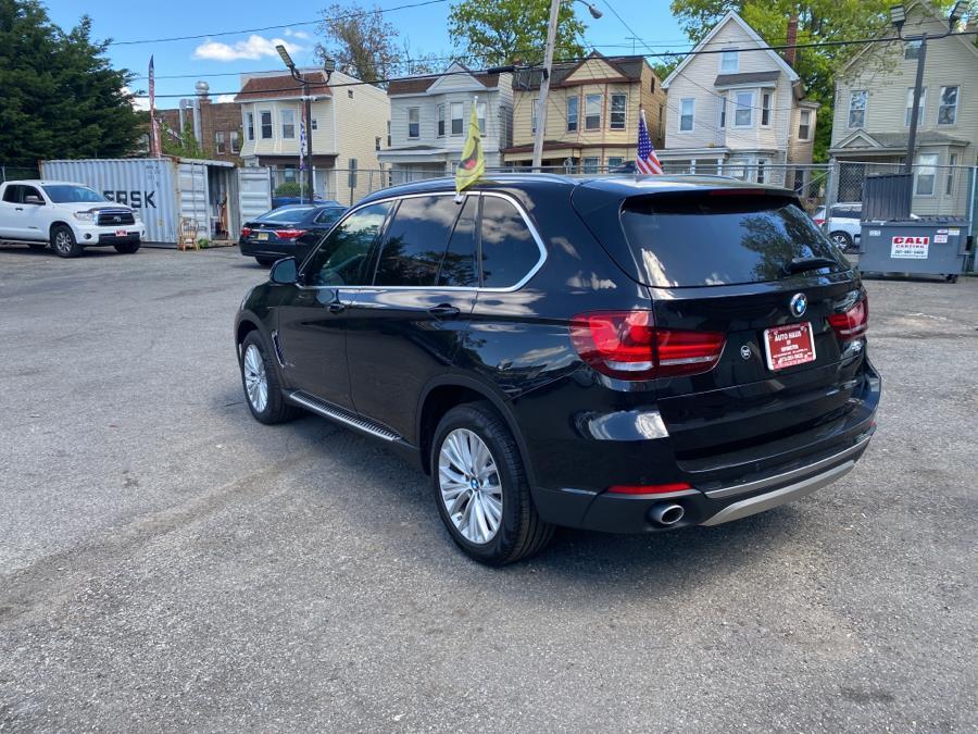 Used BMW X5 xDrive35d Sports Activity Vehicle 2017 | Auto Haus of Irvington Corp. Irvington , New Jersey