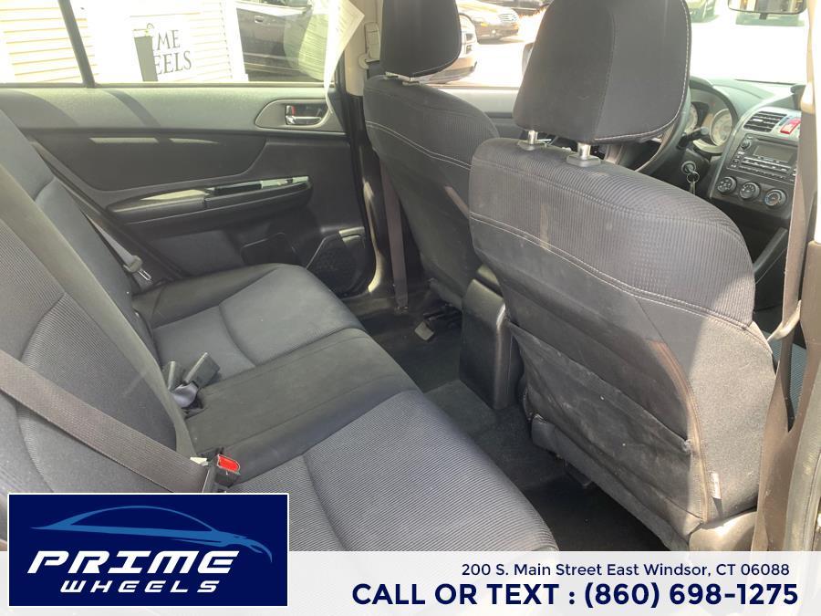 Used Subaru Impreza Wagon 5dr Man 2.0i Sport Premium 2012 | Prime Wheels. East Windsor, Connecticut