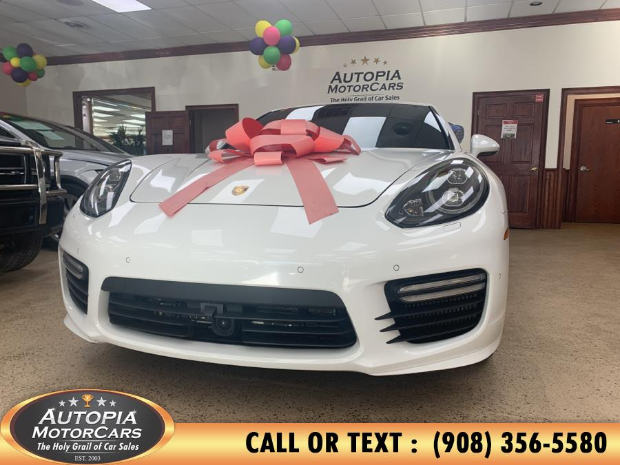 Used 2015 Porsche Panamera in Union, New Jersey | Autopia Motorcars Inc. Union, New Jersey