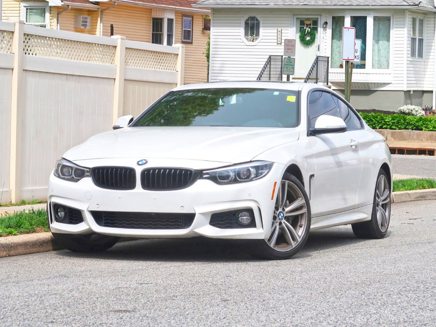Used BMW 4 Series 440i xDrive M Sport Package 2018 | Auto Expo Ent Inc.. Great Neck, New York