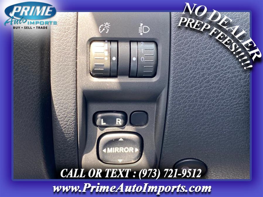 Used Subaru Impreza WRX STI 4dr Man WRX STI Limited 2012 | Prime Auto Imports. Bloomingdale, New Jersey