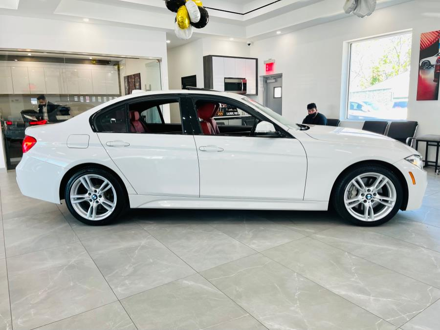 Used BMW 3 Series 340i xDrive Sedan South Africa 2018   C Rich Cars. Franklin Square, New York