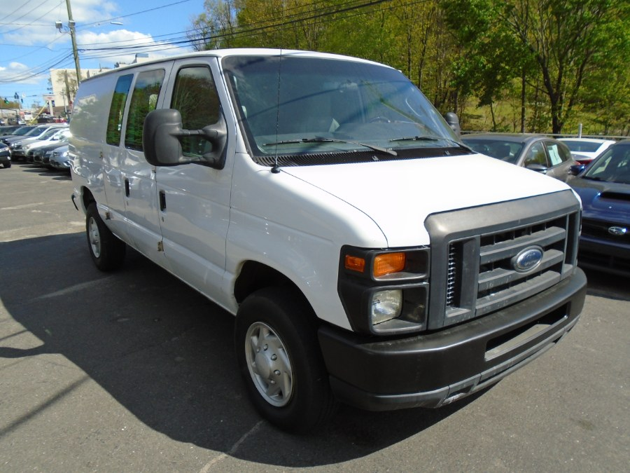 Used 2013 Ford Econoline Cargo Van in Waterbury, Connecticut | Jim Juliani Motors. Waterbury, Connecticut