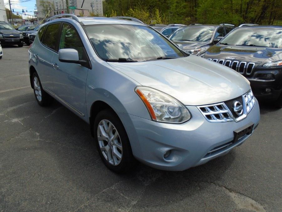 Used 2011 Nissan Rogue in Waterbury, Connecticut | Jim Juliani Motors. Waterbury, Connecticut