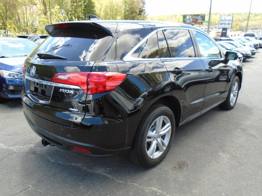 Used Acura RDX AWD 4dr Tech Pkg 2014 | Jim Juliani Motors. Waterbury, Connecticut