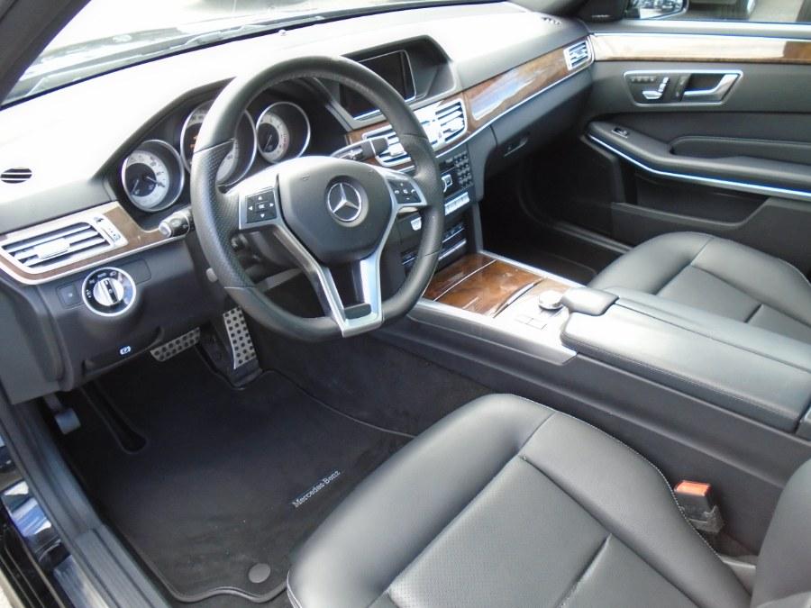 Used Mercedes-Benz E-Class 350 2015   Jim Juliani Motors. Waterbury, Connecticut