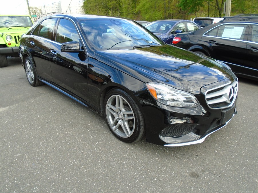 Used 2015 Mercedes-Benz E-Class in Waterbury, Connecticut | Jim Juliani Motors. Waterbury, Connecticut