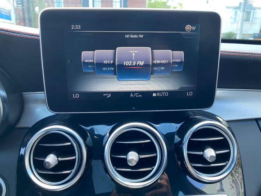 Used Mercedes-Benz C-Class AMG C 43 4MATIC Sedan 2018   Sunrise Autoland. Jamaica, New York