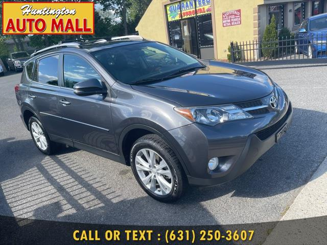 Used 2013 Toyota RAV4 in Huntington Station, New York | Huntington Auto Mall. Huntington Station, New York