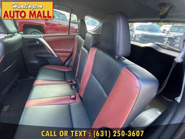 Used Toyota RAV4 AWD 4dr Limited (Natl) 2013   Huntington Auto Mall. Huntington Station, New York