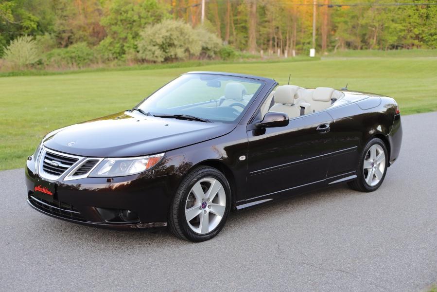 Used 2011 Saab 9-3 in North Salem, New York | Meccanic Shop North Inc. North Salem, New York