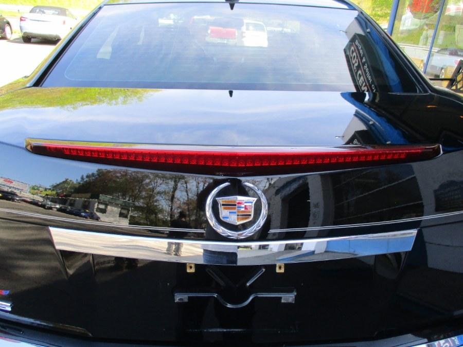 Used Cadillac CTS Sedan 4dr Sdn 3.0L RWD 2010   Cos Central Auto. Meriden, Connecticut