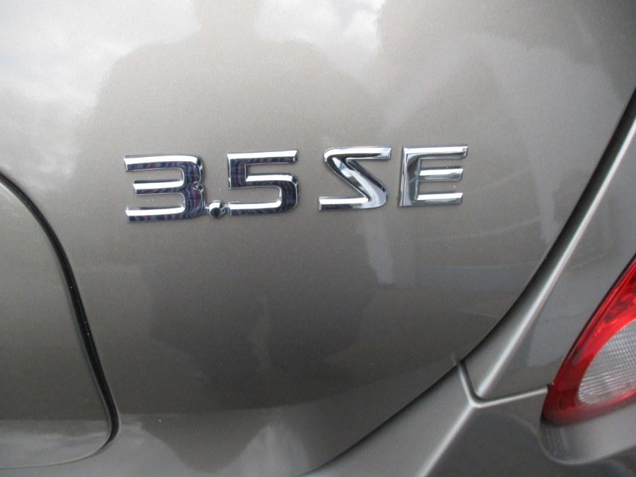 Used Nissan Maxima 3.5 SE 2008   Cos Central Auto. Meriden, Connecticut