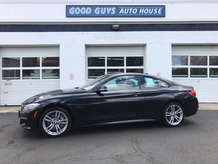 Used 2014 BMW 4 Series in Southington, Connecticut | Good Guys Auto House. Southington, Connecticut