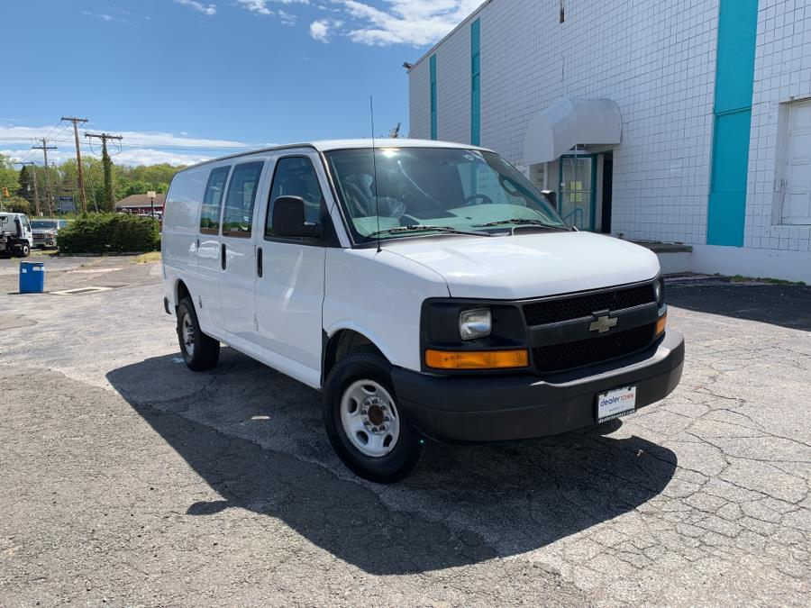 """Used Chevrolet Express Cargo Van RWD 2500 135"""" 2017 