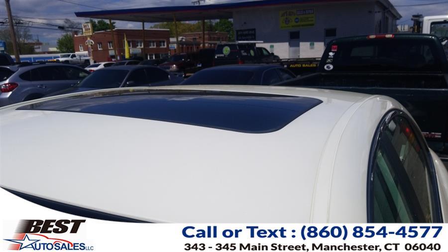 Used Hyundai Azera 4dr Sdn Limited *Ltd Avail* 2007 | Best Auto Sales LLC. Manchester, Connecticut