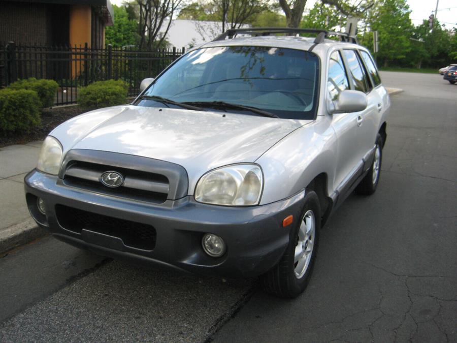 Used 2006 Hyundai Santa Fe in Massapequa, New York | Rite Choice Auto Inc.. Massapequa, New York