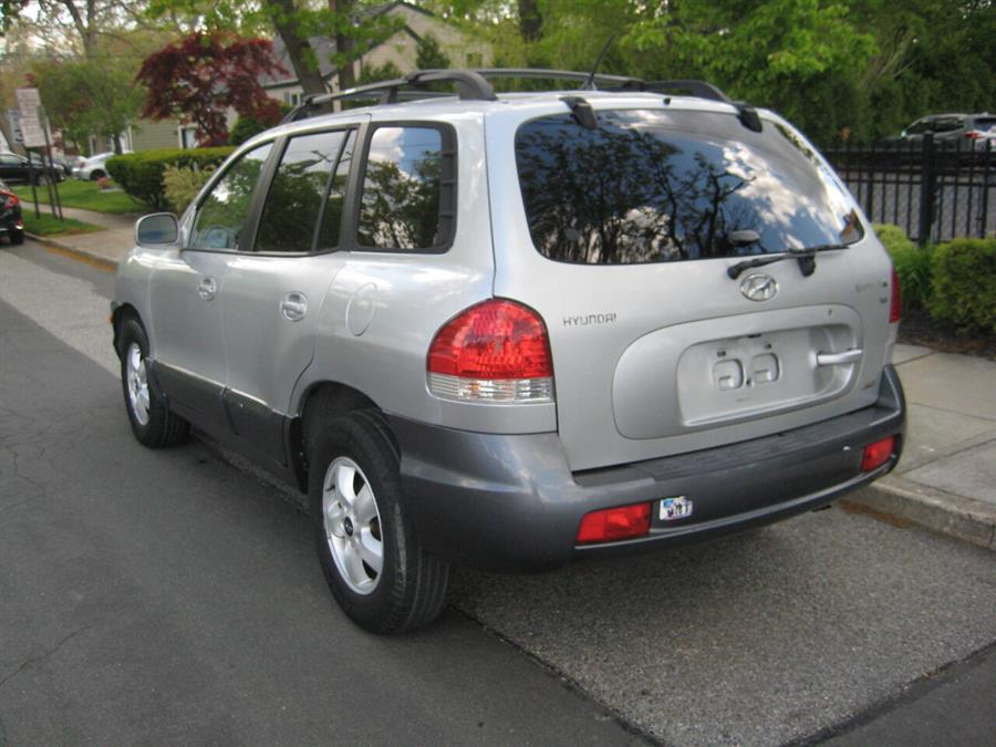 Used Hyundai Santa Fe GLS AWD 4dr SUV (2.7L V6) 2006   Rite Choice Auto Inc.. Massapequa, New York