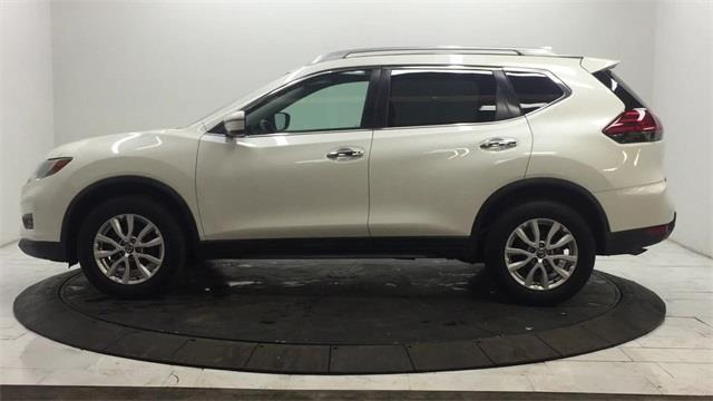 Used Nissan Rogue SV 2017 | Eastchester Motor Cars. Bronx, New York
