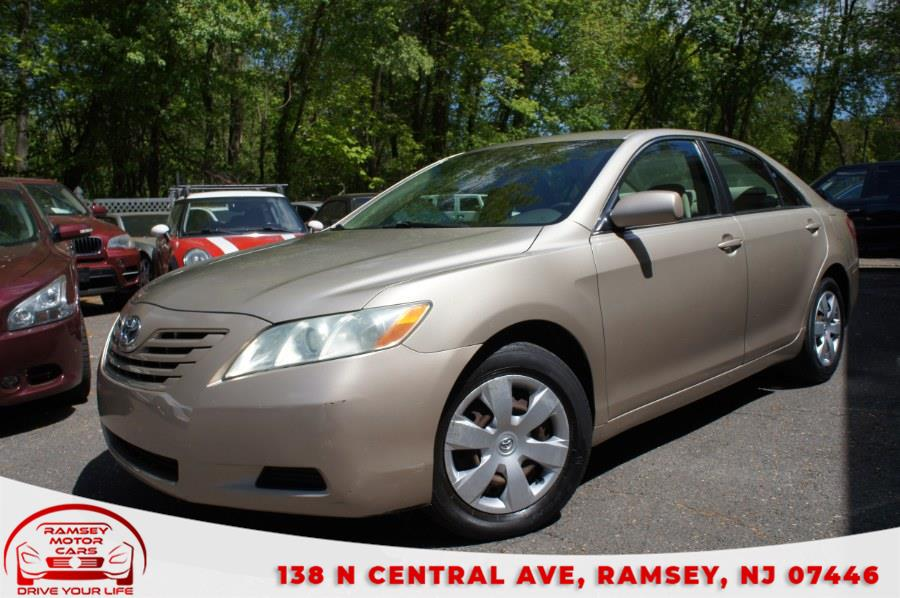 Used 2007 Toyota Camry in Ramsey, New Jersey | Ramsey Motor Cars Inc. Ramsey, New Jersey