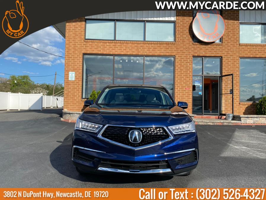 Used 2020 Acura MDX in Newcastle, Delaware | My Car. Newcastle, Delaware