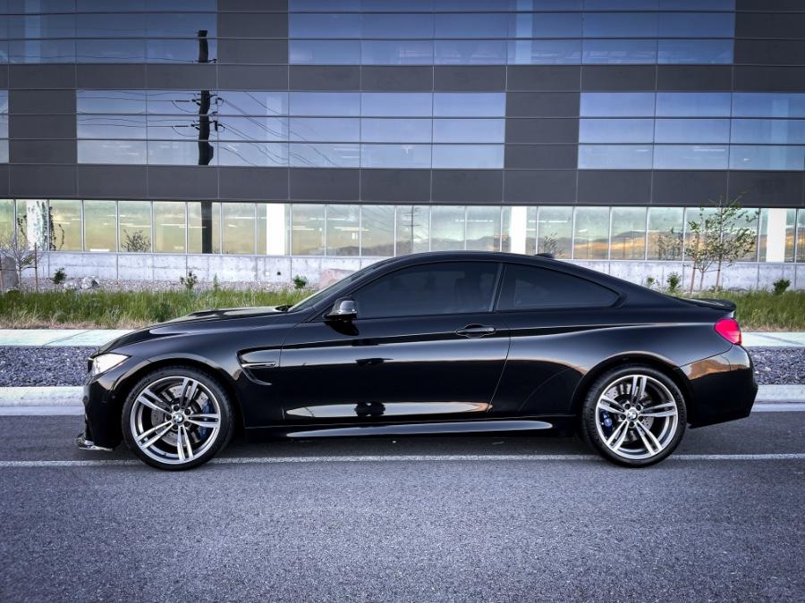 Used BMW M4 2dr Cpe 2015   Guchon Imports. Salt Lake City, Utah