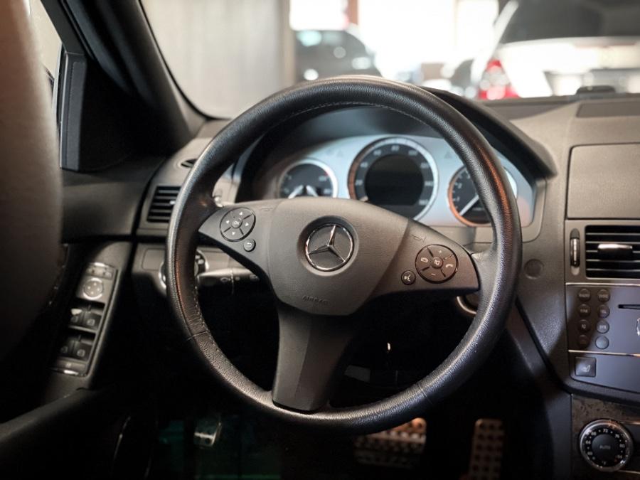 Used Mercedes-Benz C-Class 4dr Sdn 3.5L Sport RWD 2008   Guchon Imports. Salt Lake City, Utah