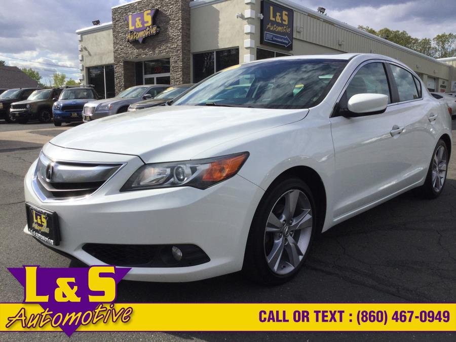 Used 2014 Acura ILX in Plantsville, Connecticut | L&S Automotive LLC. Plantsville, Connecticut