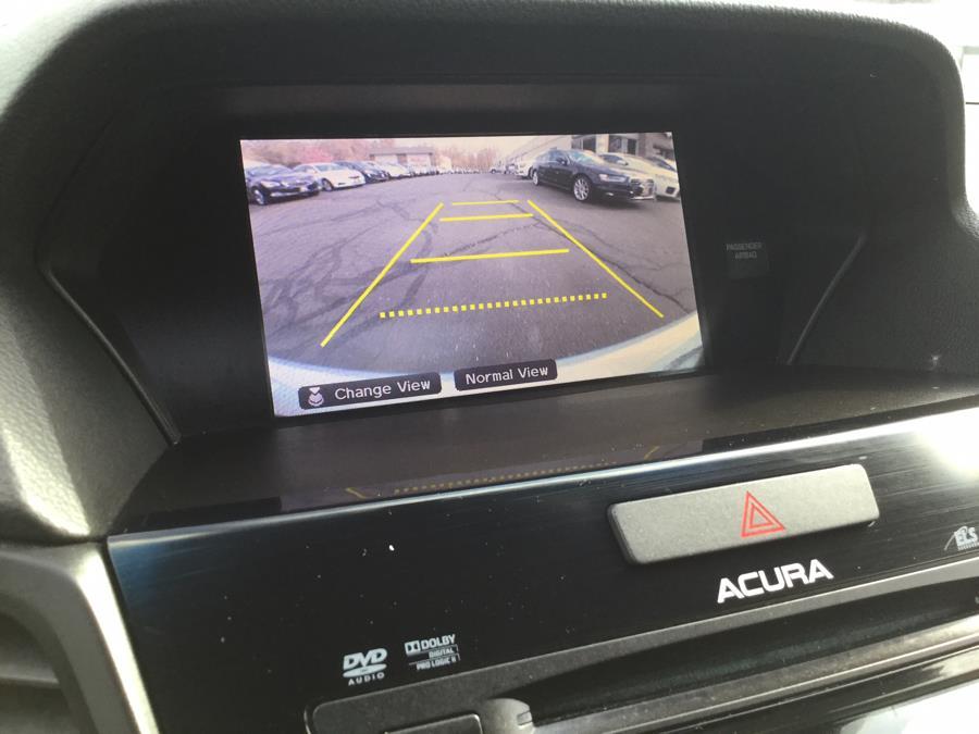 Used Acura ILX 4dr Sdn 2.0L Tech Pkg 2014   L&S Automotive LLC. Plantsville, Connecticut
