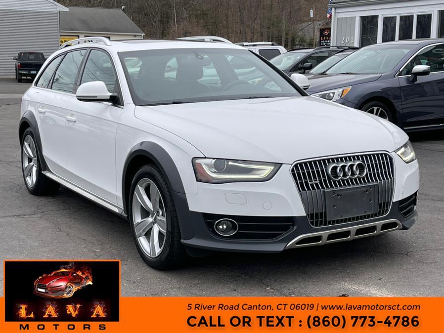 Used 2013 Audi allroad in Canton, Connecticut | Lava Motors. Canton, Connecticut