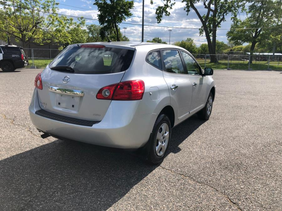 Used Nissan Rogue Select AWD 4dr S 2014 | Cars With Deals. Lyndhurst, New Jersey