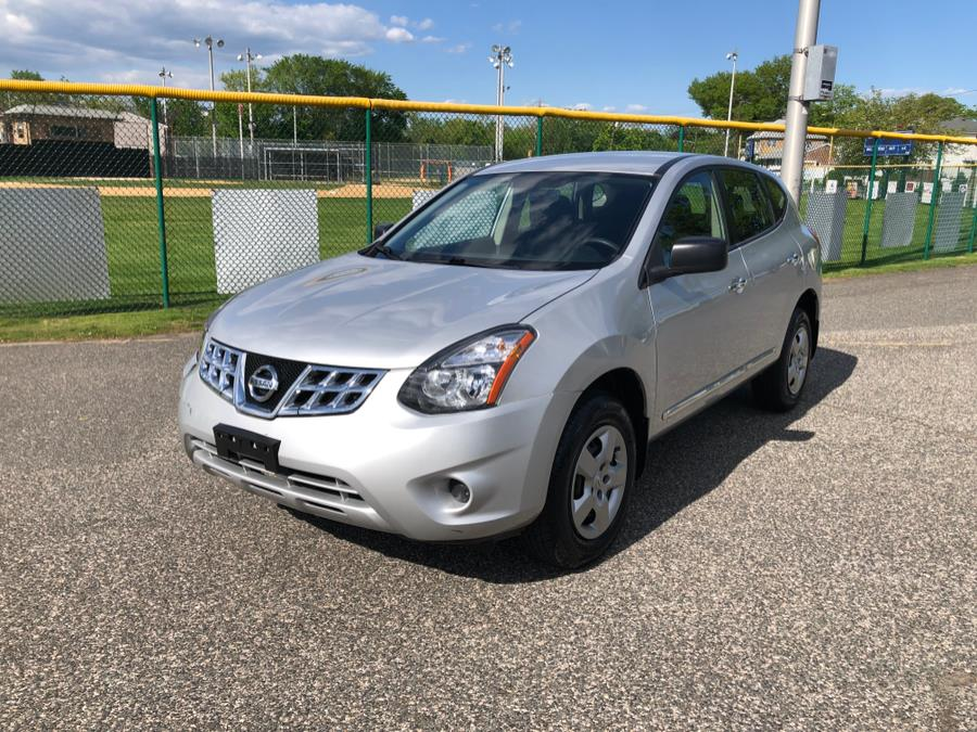 Used 2014 Nissan Rogue Select in Lyndhurst, New Jersey | Cars With Deals. Lyndhurst, New Jersey