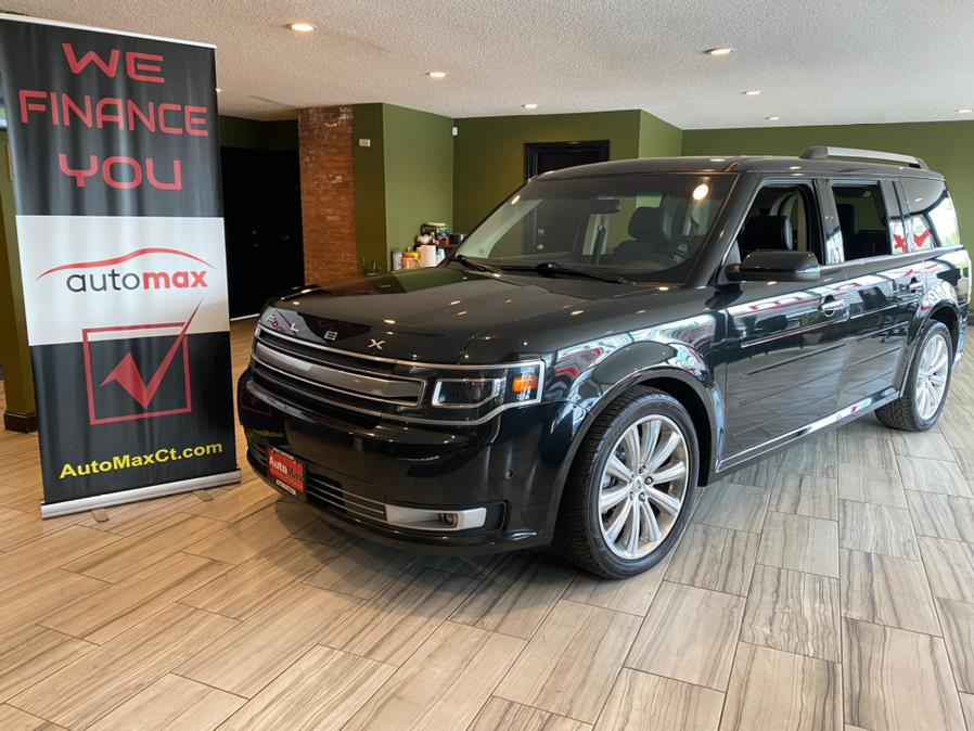 Used 2014 Ford Flex in West Hartford, Connecticut | AutoMax. West Hartford, Connecticut