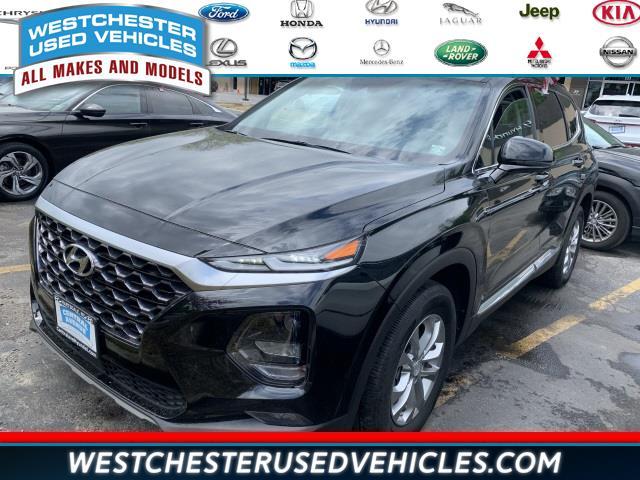 Used 2020 Hyundai Santa Fe in White Plains, New York | Westchester Used Vehicles. White Plains, New York