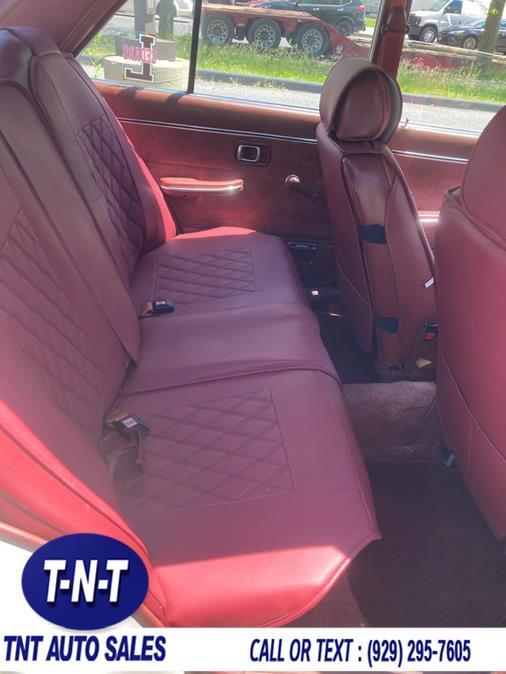Used Honda Accord 4dr Sedan Auto 1981   TNT Auto Sales USA inc. Bronx, New York