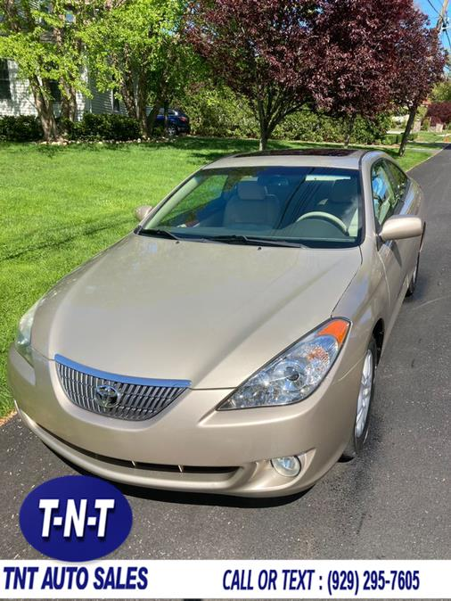 Used 2006 Toyota Camry Solara in Bronx, New York | TNT Auto Sales USA inc. Bronx, New York