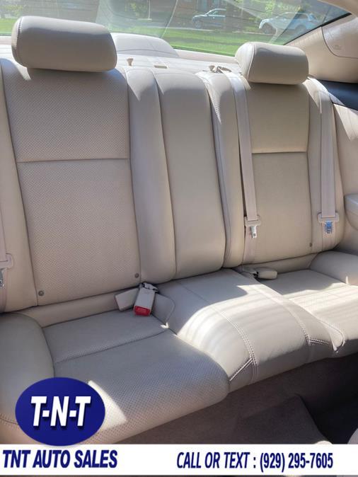 Used Toyota Camry Solara 2dr Cpe SPT Auto 2006 | TNT Auto Sales USA inc. Bronx, New York