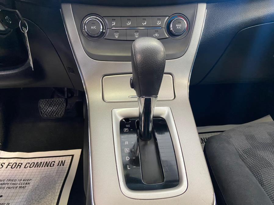 Used Nissan Sentra 4dr Sdn I4 CVT SR 2013   POWER MOTORS EAST. Massapequa Park, New York