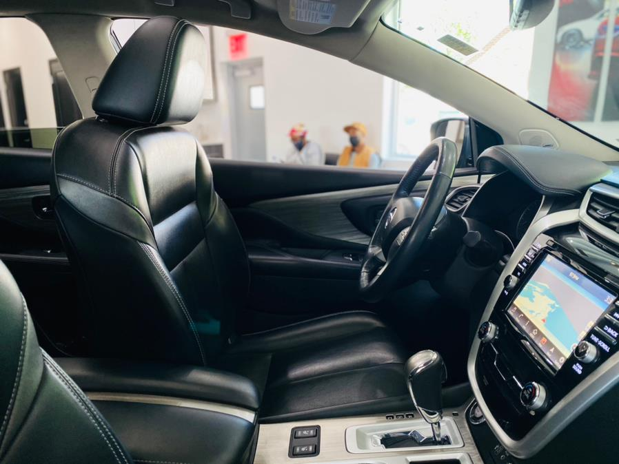 Used Nissan Murano AWD SL 2018 | C Rich Cars. Franklin Square, New York