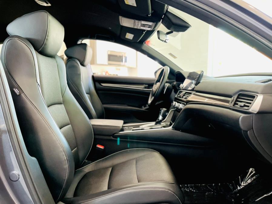 Used Honda Accord Sedan Sport 1.5T CVT 2018   C Rich Cars. Franklin Square, New York
