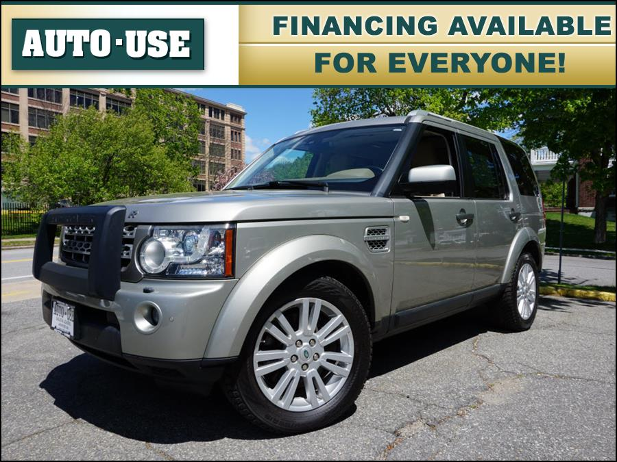 Used 2011 Land Rover Lr4 in Andover, Massachusetts | Autouse. Andover, Massachusetts