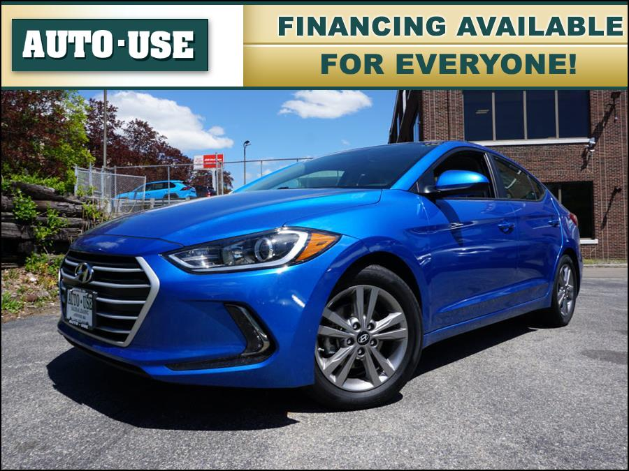 Used 2017 Hyundai Elantra in Andover, Massachusetts | Autouse. Andover, Massachusetts